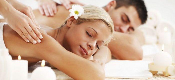 Thai Massage Care